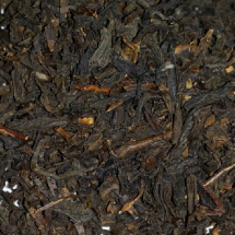 Lichee Congou Dry Leaves