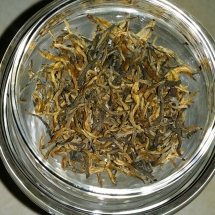 2014 Gold Thread Reserve Dry Leaves